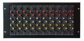 VT19-5U 10x LAWO W995/7 Eq rack