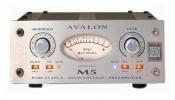 Avalon M5 Mono Mikrofon-Preamp