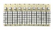 10x Neumann SKF Routing modul | vintage danner