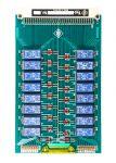Neumann RK18 relais card