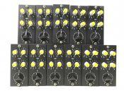 Neumann SK AA 3048311-channel DIY Set | Pan, Aux