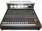 STUDER 962 custom config analog mixing console