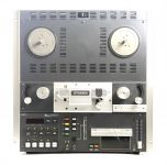 STUDER A810 2-track tape machine | mint