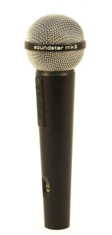 Beyer M600  cardioid dynamic microphone
