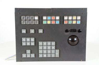 CB Electronic Synchronizer Kontrollfeld für  STUDER D950S Pulte