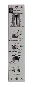 EMT 258 Noise Filter (weiss)