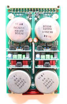 V 475-2 C Duo Summierverstärker