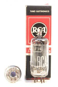 RCA 12AU6