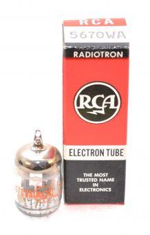 RCA 5670 WA