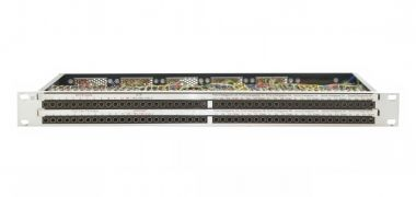 19-inch 1RU TT96 patchbay | tiny telephone to EDAC | SF207