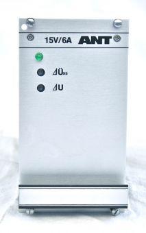 ANT Netzteil 15V DC für Europakarten Träger