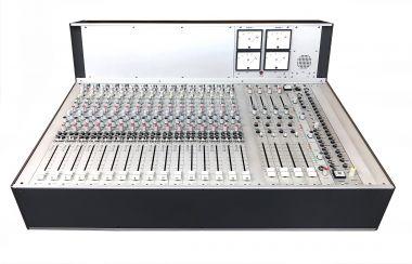 EMT A400 16+4/4 mixer | SOLD!!!