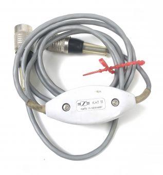 Sennheiser KAT 11   Mikrofonverstärker für Nagra
