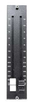 Lawo W990VS/9 aktiver Stereofader