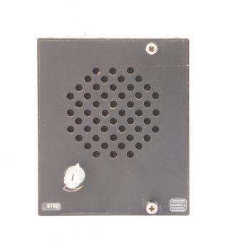 Monitora 5703 Vorhörlautsprecher