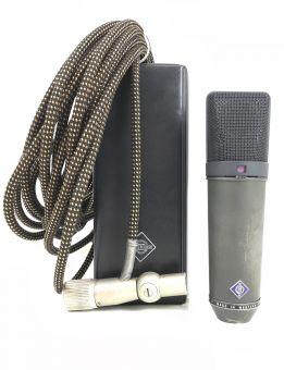 Neumann U87 vintage Mikrofon | 7-Pin Tuchel