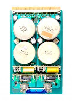 TAB V372-1D Stereo Line Preamp