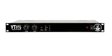 VT976 Lawo Mikrofonvorverstärker | mono | DEMO