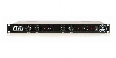 VT976 Lawo Mikrofonverstärker | stereo