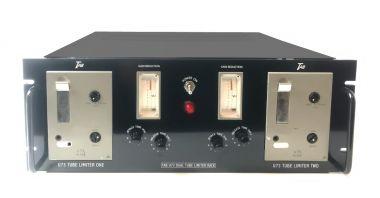 Dual TAB U73 tube limiter | VTCR