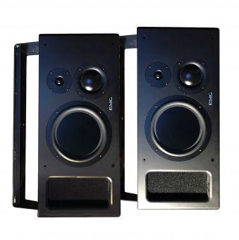 2x PMC IB1c 3-Wege Studiomonitor | Paar