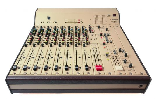 ANT TRS 700 mixing desk