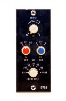 Neumann OV56 Mikrofonvorverstärker