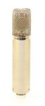 Siemens AKG C12 Vintage Kondensatormikrofon