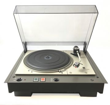 EMT 938 Plattenspieler