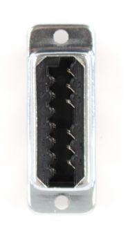Tuchel T2707 13-Pin Stecker
