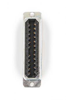 Tuchel T2701 23-pin Stecker