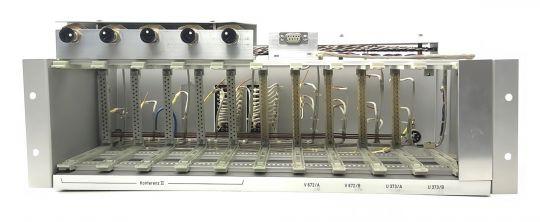 TELEFUNKEN V672 / TAB U373a Rack |  leer