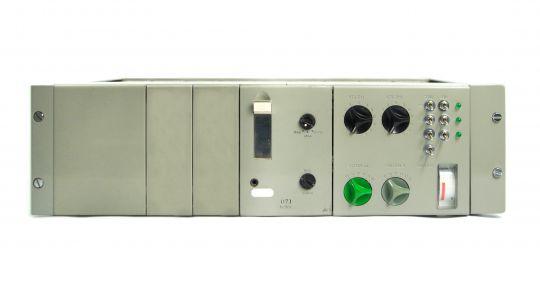 U73   (V76 & 2x V72)   Custom Tube Rack