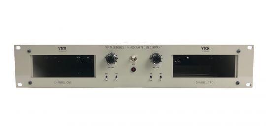 VTCR Custom Rack 2x V72 | leer