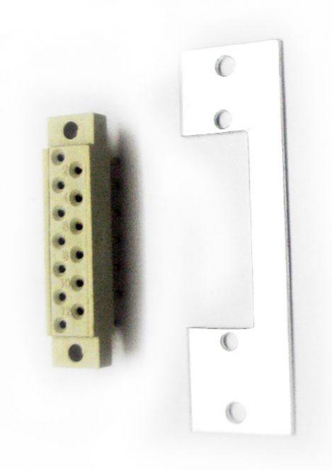 VT V476 Montagekit (13pin Stecker in T2701 Rahmen)