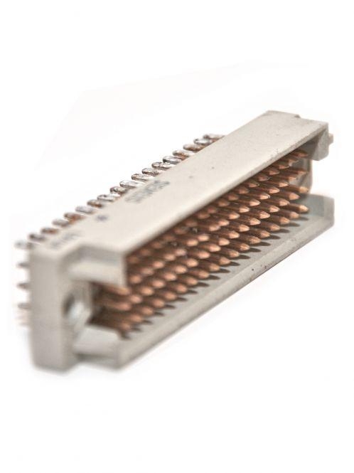 Messerleiste RP300 72-polig – gold