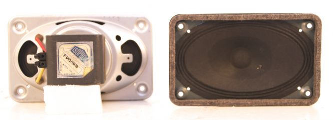Isophon P 915/19/8 Lautsprecher