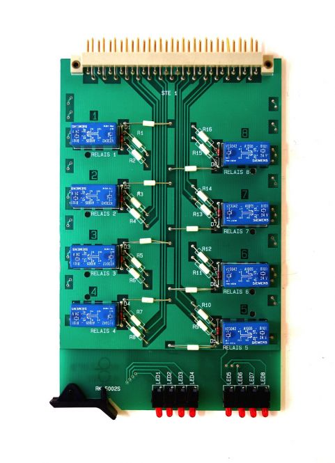 Monitora RK5002S