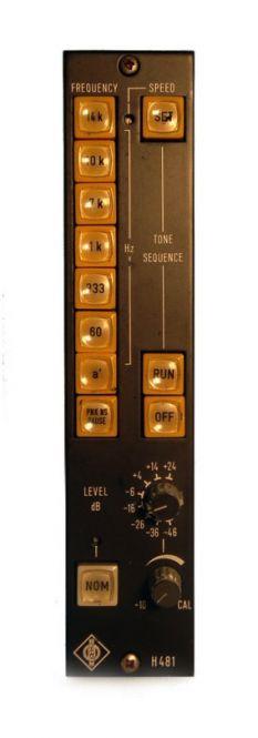 Neumann H481