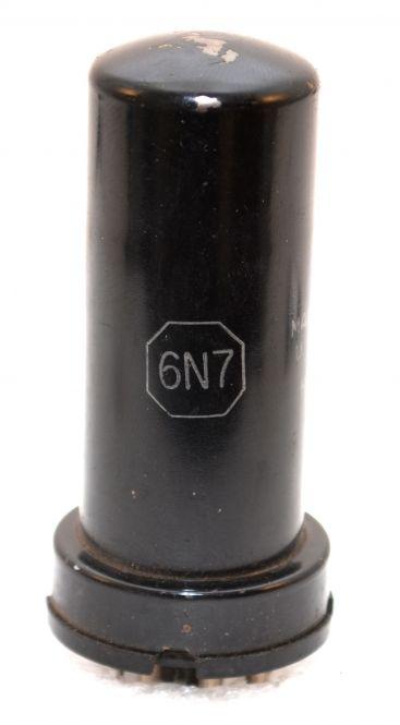 RCA 6N7