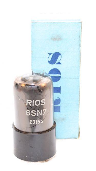RIOS 6SN7