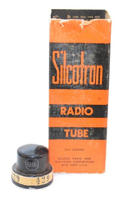 SILCOTRON 6H6