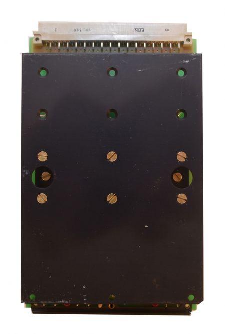 STUDER Phantom und 24V Spannungsstabilisationskarte