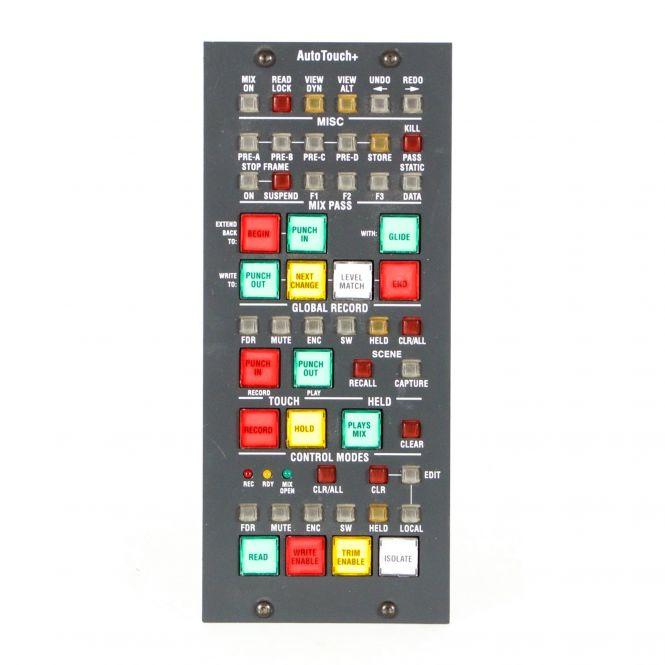 STUDER D950S Automations Kontrollbedienfeld  1.950.818.00