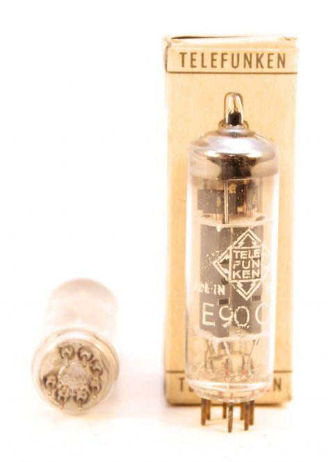 Telefunken E 90 CC