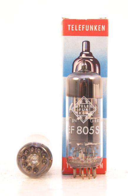 Telefunken EF 805 S