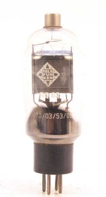 Telefunken RG 62 D