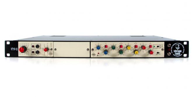 VT19-1U  V476B | blind plate | W492