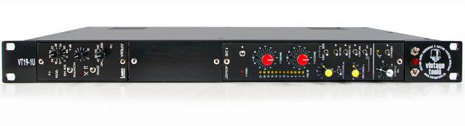 VT19-1U  V976/17 | Blindplatte | BKE4