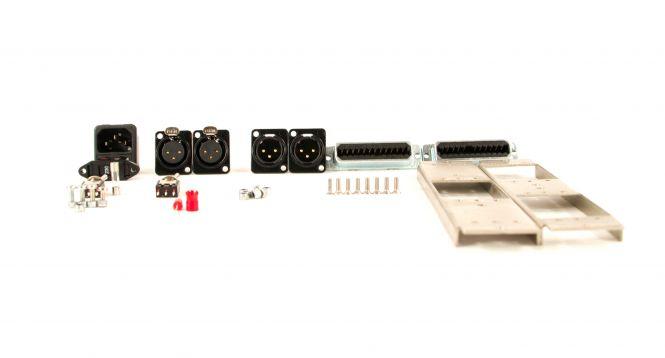 Montagesatz VT19-1U